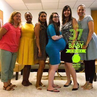 The Egg Donor & Surrogacy Program team