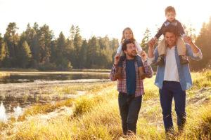 surrogate for gay parents